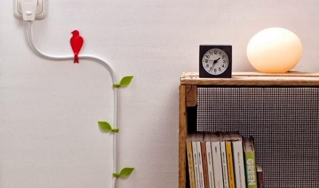 Ide-Ide Kreatif Untuk Menghias Dinding Ruangan Tampak Lebih Menarik