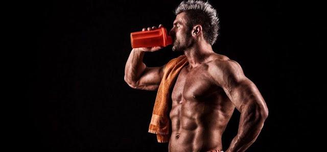 【運動手札】加入健身行列後,乳清蛋白粉怎麼喝? - 選對時間使用更有利於增肌