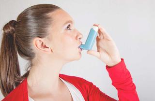 Asthma ka ilaj
