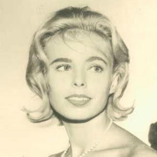 Late English actress, Sarah Marshall