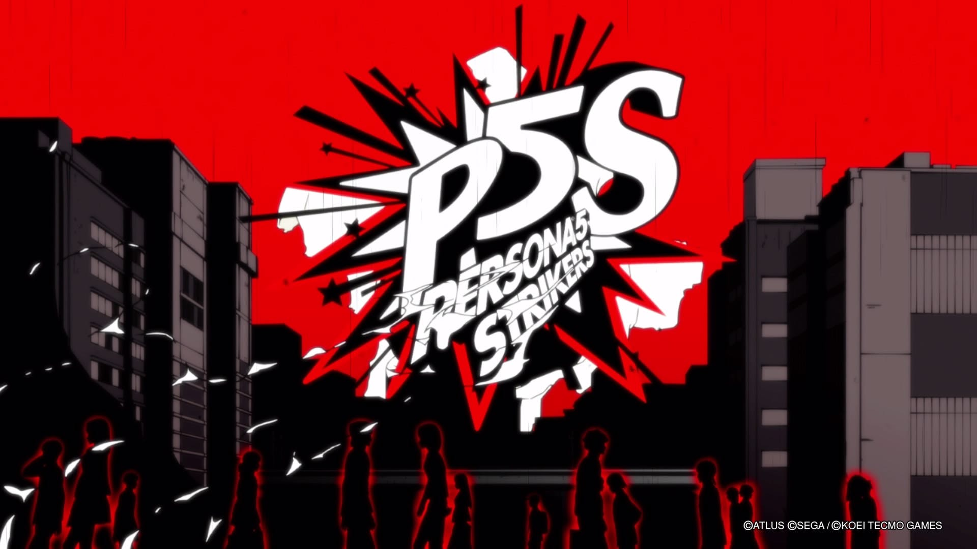 Persona 5 Strikers - Guide To Recommended Personae