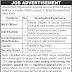 Non Profit Organization Datta Khel North Waziristan Jobs
