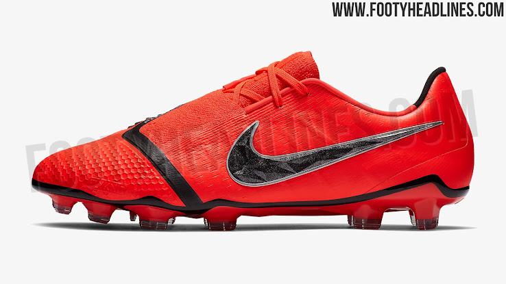 655e769c0bb4 All-New Nike Phantom Venom 2019 Boots Released - Footy Headlines