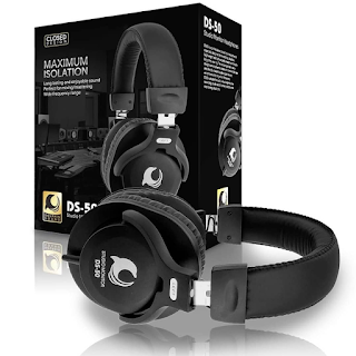 Headphone DS 50