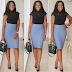 Linda Ikeji Fashion photos