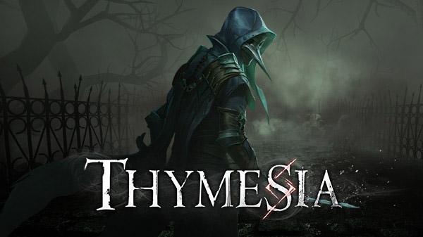 Thymesia PC RPG