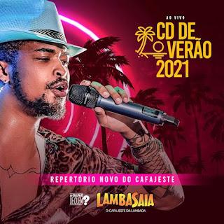 Lambasaia - Promocional de Verão - 2021