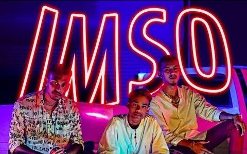 Lirik Lagu : IMSO – Lil J, Alan D & MK (K-Clique)