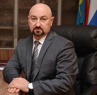 Главный врач ЦГБ г.Бийск Некрасов Сергей Владимирович фото