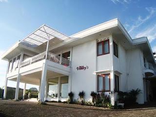 Hotel Villa Venety's Lembang