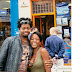 Throwback Photo Of Basketmouth And His Wife 10 Years Ago