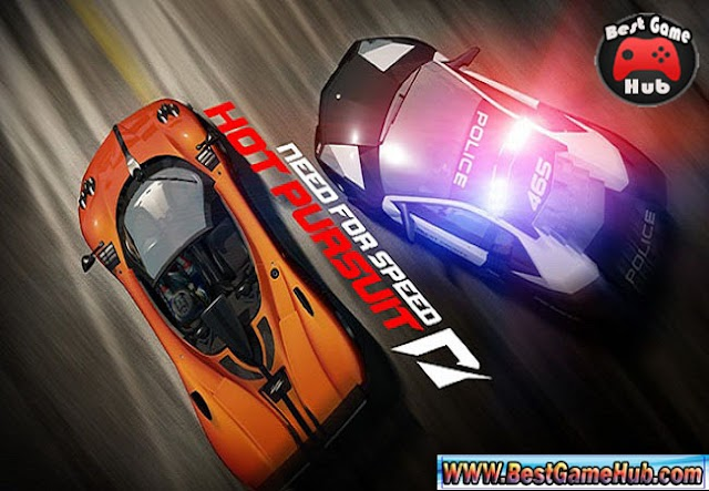 Need for Speed Hot Pursuit Full Version PC Game Free Download