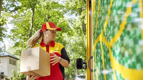 DHL Supply Chain estabelece um novo padrão no E-commerce através da sua Rede Europeia de Distribuição