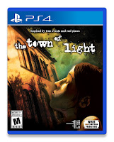 The Town of Light Game Cover PS4