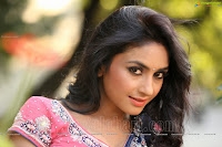 Actress Pooja Sree Saree Photos