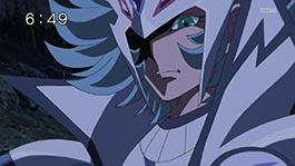 Saint Seiya Ômega Episodio 20