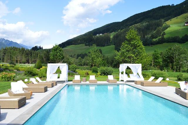 hotel di lusso alpenpalace valle aurina ahrntal