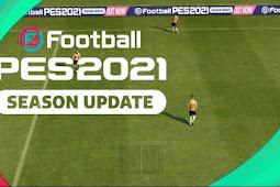 Adboard PES 2021 Season Update For - PES 2013