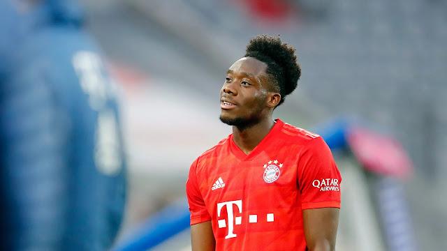 Bayern y un futuro promisorio