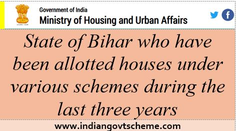 Allotted+houses+under+various+schemes