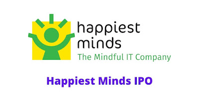 [ Over Now ] All About Happiest Minds IPO  :