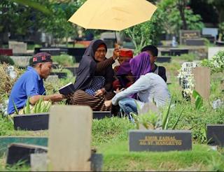 kebiasaan menjelang ramadhan