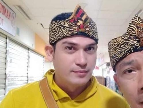 Nama Asli Pemeran Raden Mahesa di sinetron Sultan Aji