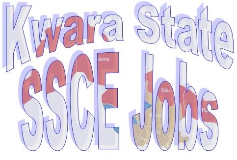 SSCE Jobs in Kwara State 2021/2022 / Nigeria Best SSCE Jobs4U