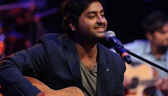 सलमान की फिल्म में गाना गाएंगे अरिजीत सिंह