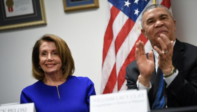PELOSI PANICS: Nancy Tells Dems to Stop 'Wasting Time' on Impeachment, Offering 'Gift' to GOP