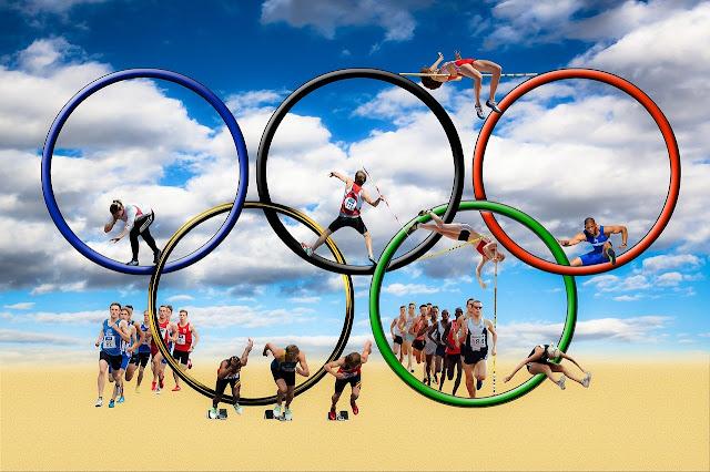 ओलम्पिक प्रतीक चिन्ह, Olympic