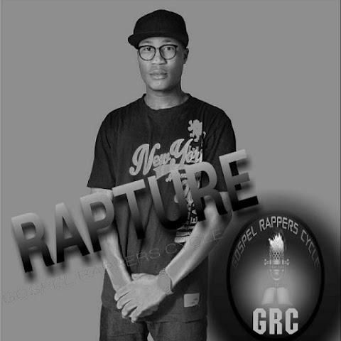NEW MUSIC: BA RUWANA by Rapture