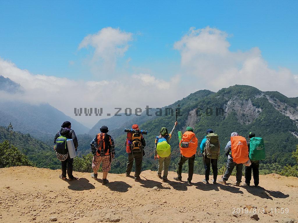 Info Pendakian Gunung Papandayan Paling Baru