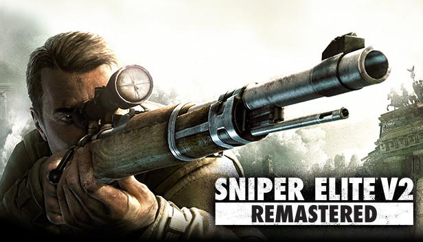 Sniper Elite V2 Remastered REVIEW