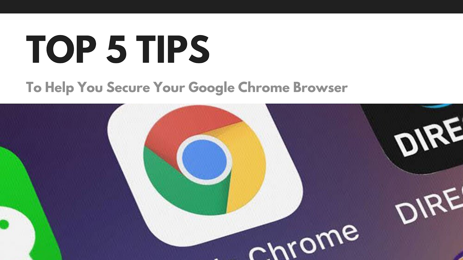 top-5-tips-to-secure-chrome