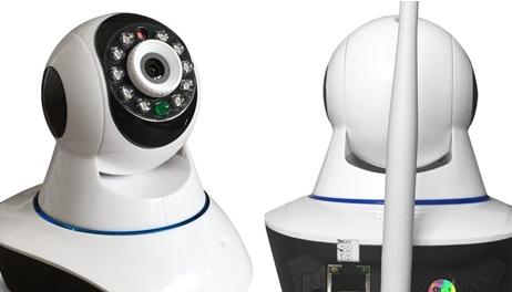 Wajib Tahu! Manfaat Wireless IP Camera untuk Rumah Anda