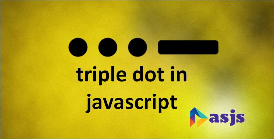 Hidden Javascript Tricks, Best 5 Hidden Javascript Tricks Every Dev should know