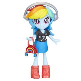My Little Pony Equestria Girls Fashion Squad Fashion Squad Best Friends Rainbow Dash Figure