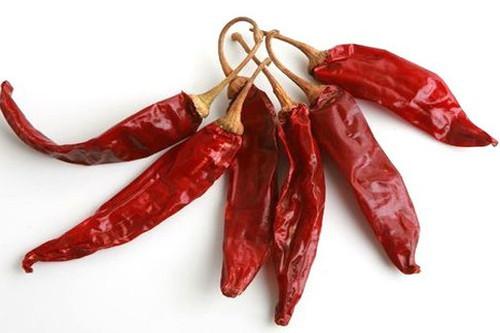 Red Chillies - साबित लाल मिर्च