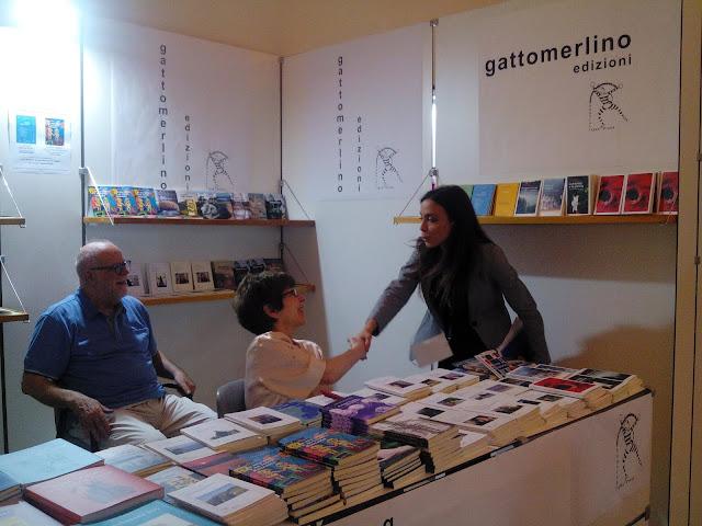 Gattomerlino a Napoli