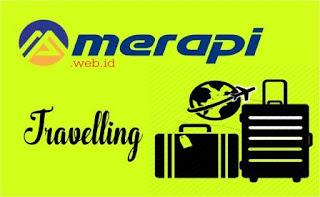 jasa bikin web wisata dan rental mobil