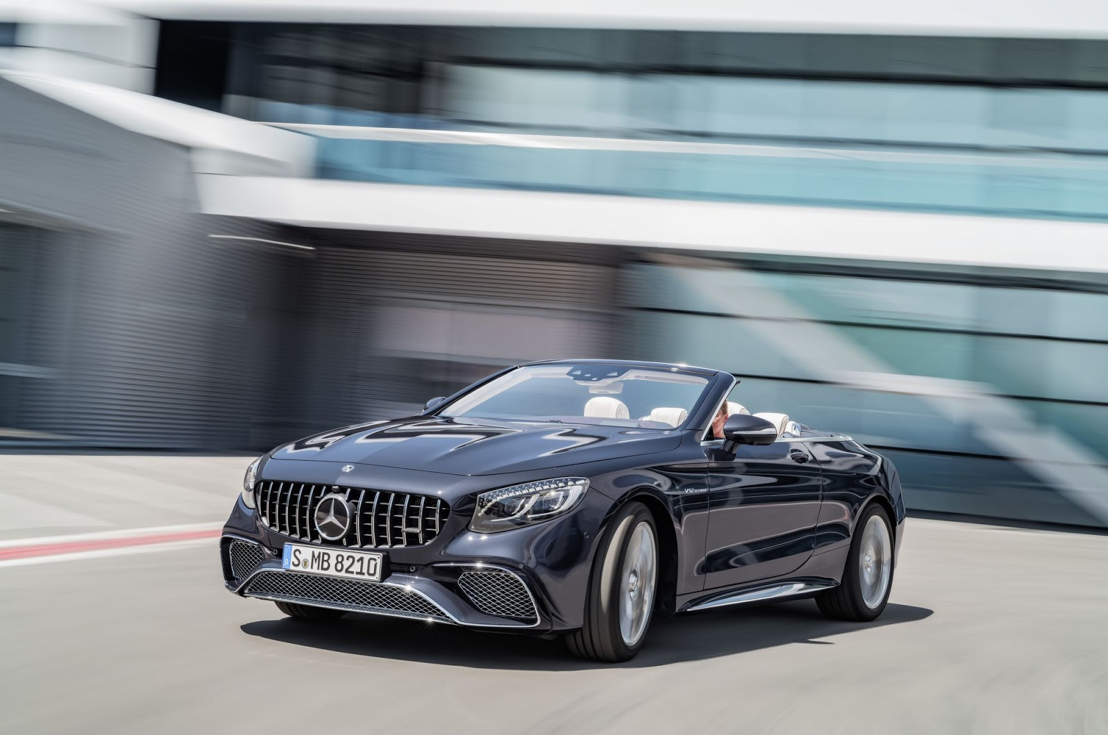 2018 mercedes amg s63 s65 coupe and cabrio get nip and for Mercedes benz s63 amg biturbo