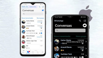 GBWhatsApp for iOS 12, How to install GBWhatsApp on iPhone,GB WhatsApp IPA file download,GB WhatsApp for iPhone 2020,GB iOS, WhatsApp for Android GB WhatsApp iOS theme, GB Whatsapp Anti Ban for iPhone,GBWhatsApp Pro