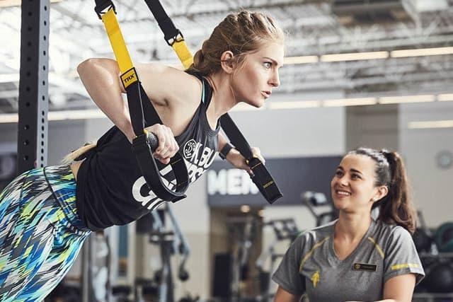 Giá tập gym ? Tập gym hết bao nhiêu tiền 1 tháng