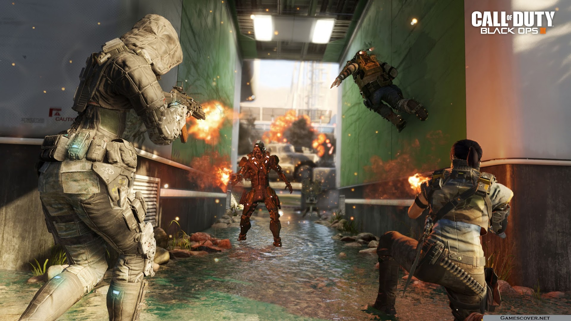 Call Of Duty Black Ops Iii Eclipse Dlc 2 Wallpapers Read Games
