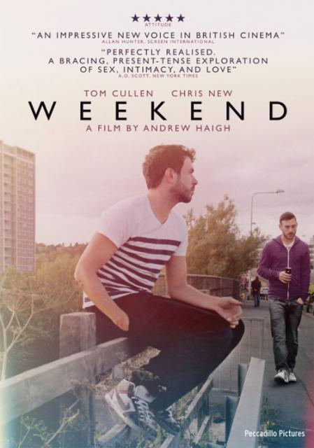 """VER ONLINE Y DESCARGAR PELICULA """"Fin De Semana"""" - """"Weekend"""""""