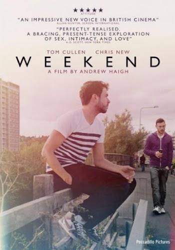 Fin De Semana - Weekend - PELICULA - Inglaterra - 2011