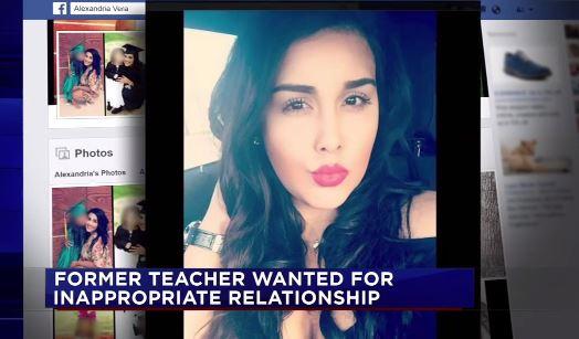 Ανθρωποκυνηγητό στο Τέξας για 24χρονη δασκάλα, που έμεινε έγκυος από 13χρονο μαθητή της- Βίντεο