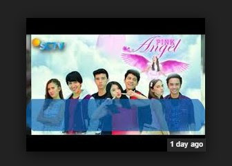 OST Pink Angel Mp3 Terbaru