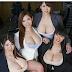 Foto hot dan seksi wanita asia